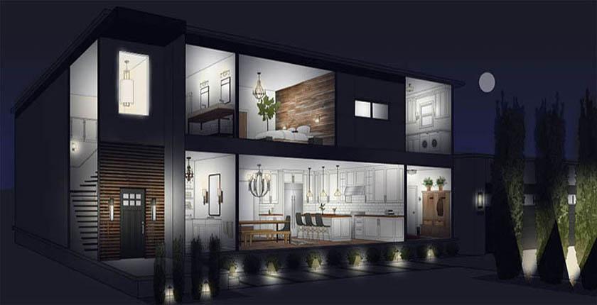metro lighting centers lighting your home
